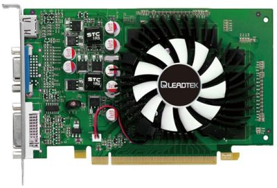 Leadtek GeForce GT 220