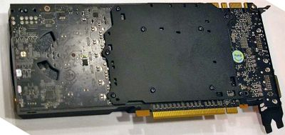 NVIDIA GT300 - video card