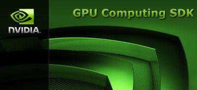 NVIDIA GPU Computing SDK