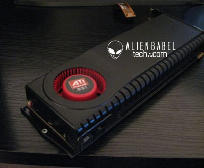 Radeon HD 5870 X2 (or HD 5970 Hemlock)