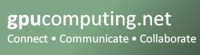 gpucomputing.net