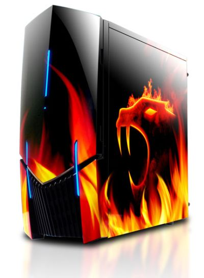 iBUYPOWER Chimera 2 System