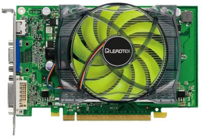 Leadtek GeForce GT 240