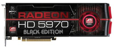 XFX Radeon HD 5970