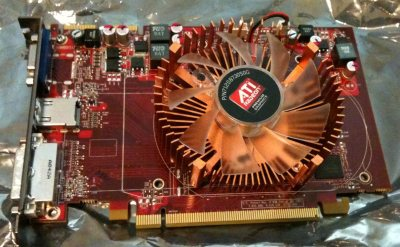Radeon HD 5670