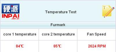Radeon HD 5970 - FurMark