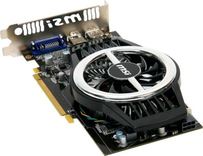 MSI Radeon HD 5770 PMD1G