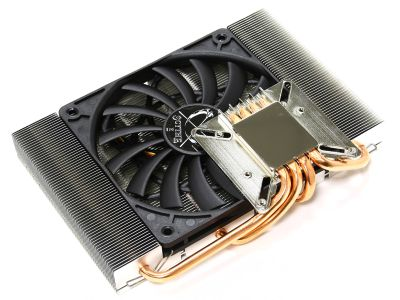 VGA Cooler: Scythe Setsugen