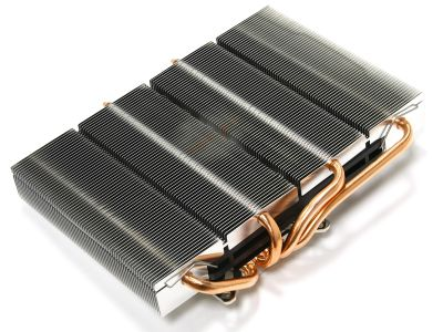 VGA Cooler: Scythe Setsugen