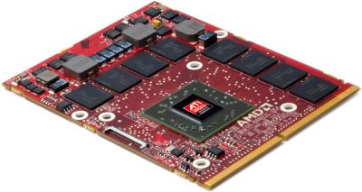 Mobility Radeon HD 5145 and 5165
