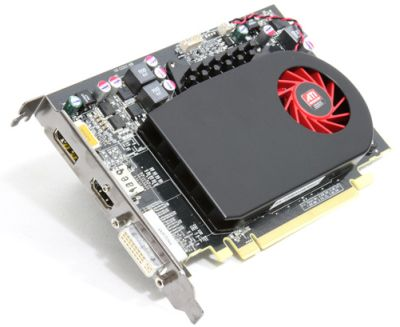 ATI Radeon HD 5670
