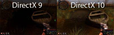 DX9 vs DX10