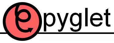 Pylet logo