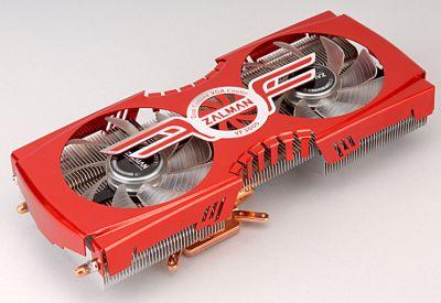 Zalman VF3000 GPU Cooler