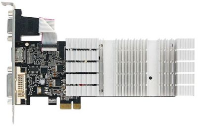 Albatron GeForce 210 PCI-Express X1