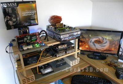 Geeks3D Lab