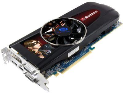 GIGABYTE Radeon HD 5830