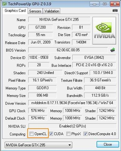GPU-Z 0.3.9