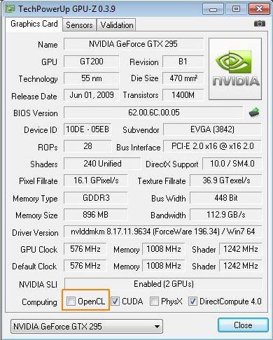 GPU-Z 0.3.9