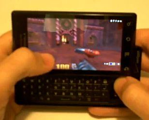 kwaak3: Quake 3 Ported to Android