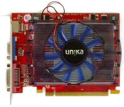 Unika Radeon HD 5570