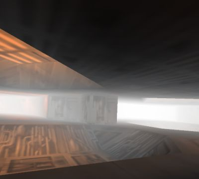 Fog in GLSL (WebGL)