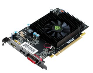 XFX Radeon HD 5570