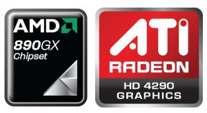 Radeon HD 4290 - AMD 890GX 