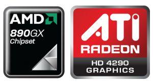 Radeon HD 4290 - AMD 890GX