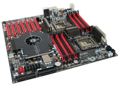 EVGA Classified SR-2 motherboard
