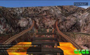 GLGE - WebGL demo