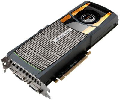 Leadtek GTX 480