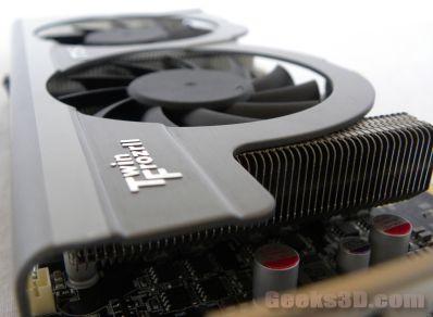 TwinFrozr II VGA cooler