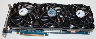 Sapphire Radeon HD 5970 4GB