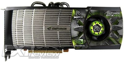 XFX GeForce GTX 480