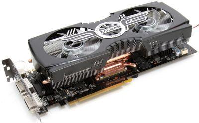 Zalman VF3000 VGA Cooler