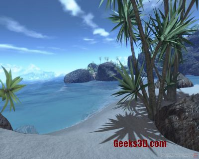 Neutrone Engine - tech demo