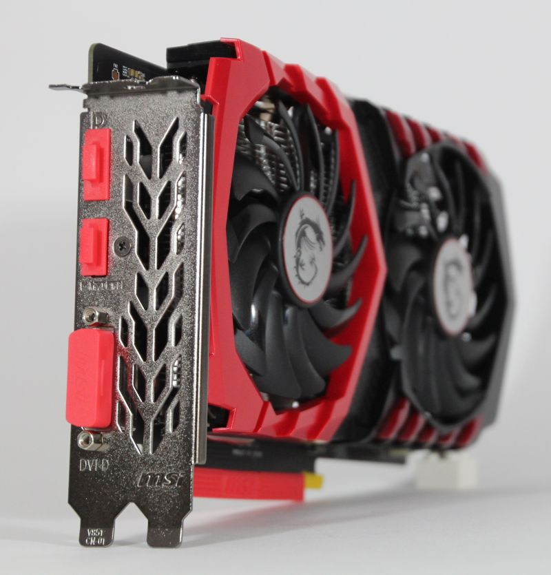 MSI GeForce GTX 1050 Ti Gaming 4GB Review