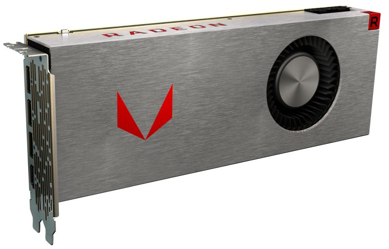 Radeon RX Vega 64 Air Cooled Edition