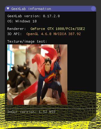 GeeXLab + ImGui image function