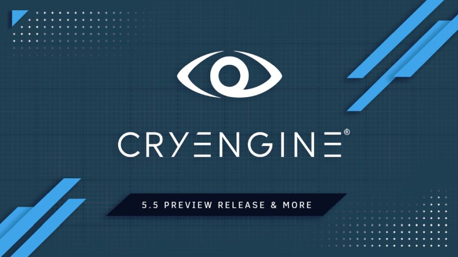 CryEngine 5.5