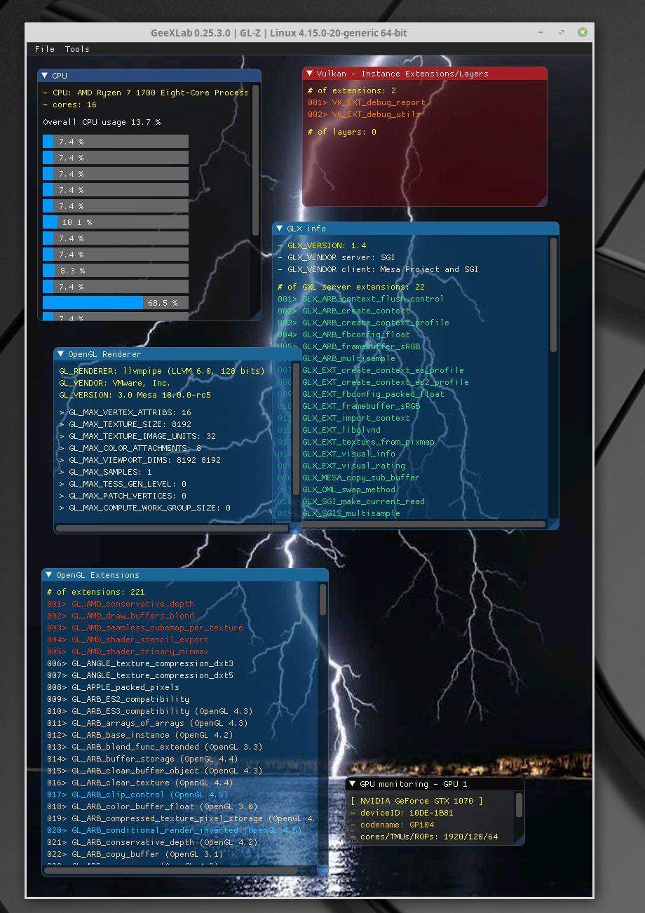 Linux mint nvidia driver problem