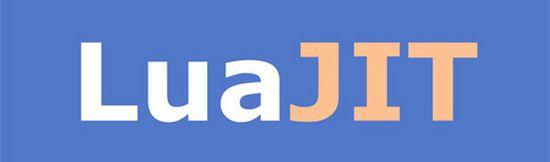 LuaJIT logo