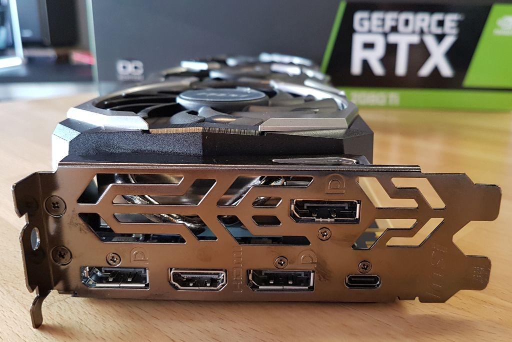 Unboxing Msi Geforce Rtx 2080 Ti Duke 11gb Gddr6 Oc