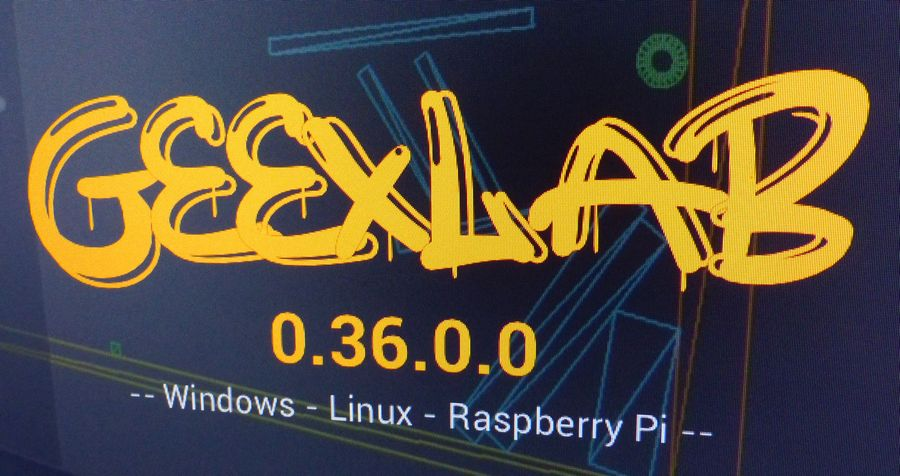 GeeXLab: 3D programming and proto-engine for Windows, Linux and Raspberry Pi