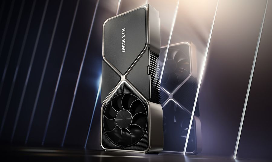 NVIDIA GeForce RTX 3090 Reviews