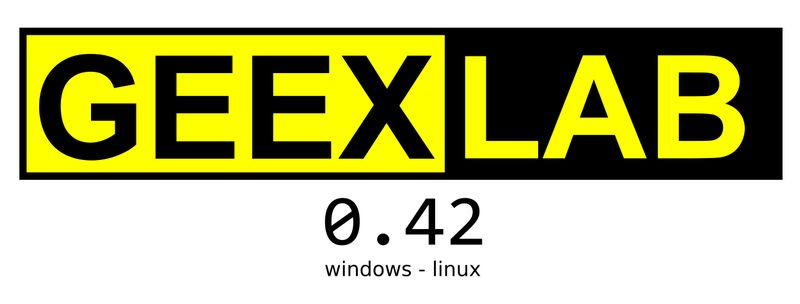 GeeXLab: scriptable proto-engine for Windows, Linux, Raspberry Pi and macOS