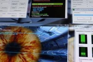 FurMark - GPU and videocard stress test - OpenGL benchmark