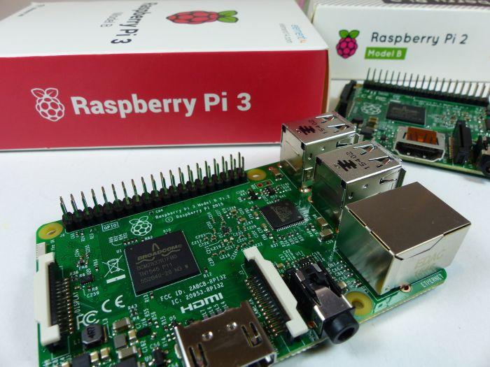 Tested Raspberry Pi 3 Vs Raspberry Pi 2 Cpu And Gpu Benchmarks