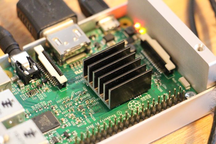 Tested) Raspberry Pi 3 vs Raspberry Pi 2: CPU and GPU